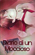 Il Dario Di Un Moccioso ~ Storia Di Un Incompreso ~ ERERI/RIREN by _NowNothing_