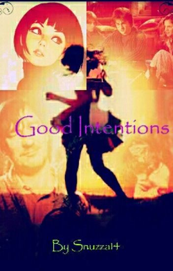 Good Intentions °S.Black° (Book 2)