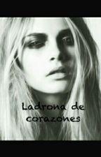 Ladrona De Corazones  by Niki1360