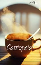 Cassiopeia  by wills_