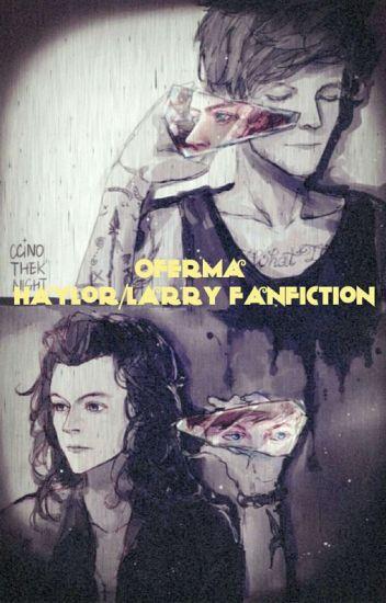 Oferma (Haylor/Larry) ✔