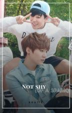 Not shy (of a spark) 《YoonMin》 by soutts