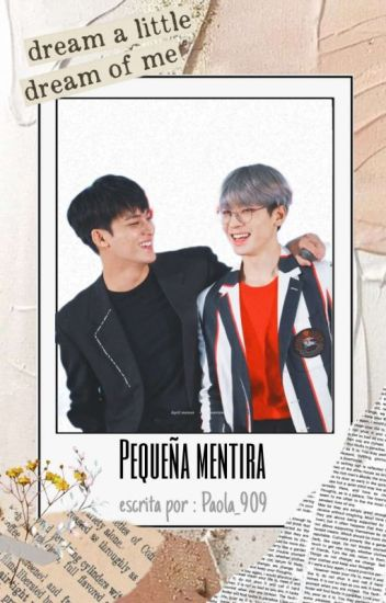 Pequeña Mentira [Meanie Couple]
