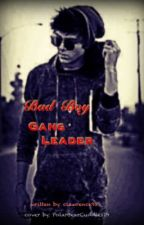 Bad Boy Gang Leader by clawrence98