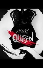 Queen by chaoticactor