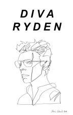 Diva||Ryden  by Randomfangir