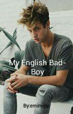 My english bad boy. by emimipp