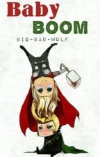 Baby boom !  {Terminé} by big-bad-wolf