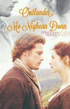 Outlander: Mo Nighean Donn by Southern_Gals