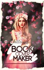 BOOK COVER MAKER (OPEN ✔) by DreamerWithFantasy