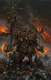 Chaos Warlord Ancestors  by monsterkhaos5