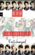 Exo İle Hayal Et by exo2chanyeol