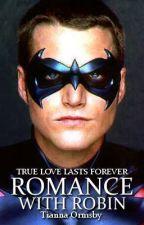 Gotham Girls #1: Romance With Robin (Batman) by MindSplat