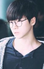 My Tutor, Jinhwan (Binhwan) by BinHwanIsLife