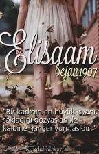 EliSaMm #Wattys2016 by Maviimm1907