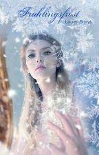 Frühlingsfrost  by LaurethStorys