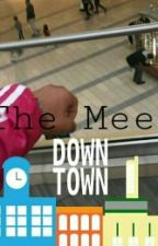 """The Meet"" ( @gio2saucy Story) by tatiana2saucy"