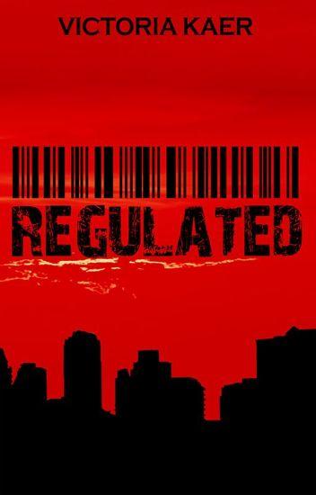 ©Regulated *Published Work*