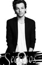 Secretos  Louis y Tu [Terminada] [2 Temporada] by _noe_guzman_