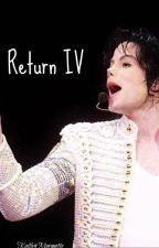 Return IV by KaiMarieee