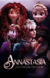 Annastasia by springconstellation