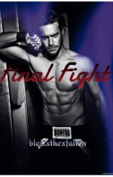 Final Fight(lovers&fighters Sequel)