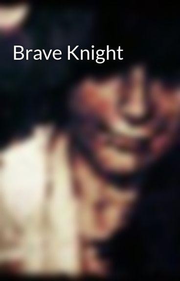 Brave Knight by CarinaRina