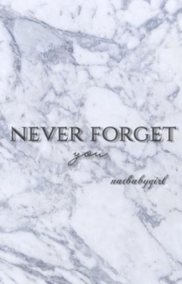 Never Forget You-Book2