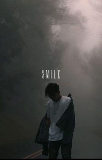 [RE-WRITING] smile | jackson wang