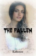 The Fallen - Chris Manawa {1} by katherinep97