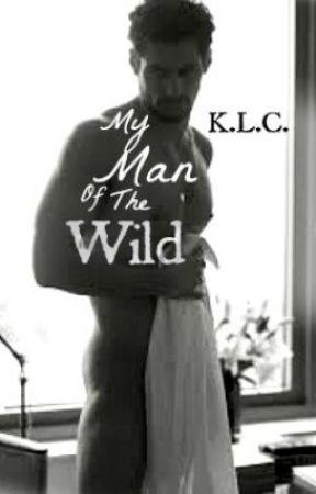 My Man of the Wild by HooliganImagination