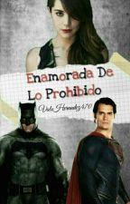 Enamorada De Lo Prohibido #DcChanelAwards by ValeHernndez470