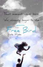 Free Bird (Shizaya One-Shot) AU by GlinteHjelm
