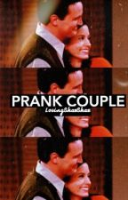 ๑ Prank Couple ๑ by SkathansBabygirll