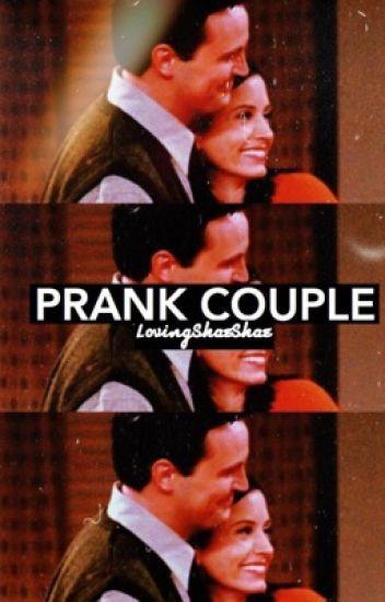 ๑ Prank Couple ๑