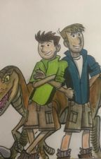 Of Raptors and Kratts by Loxodonta14
