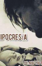 HIPOCRESIA // LARRY // by MafeAparicio
