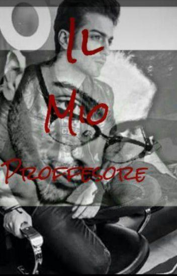 Il Mio Professore / Gianluca Ginoble (Il Volo)