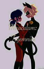 Miraculum: Tajemnice by Typek_z_innej_bajki