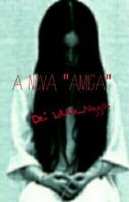 "A Nova ""Amiga"" by little_nigga"