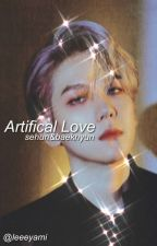 Artificial Love ✧ SeBaek by DiesesMxdchen