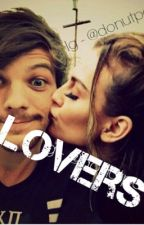 Lovers    Lourrie by Wendy-Edwards