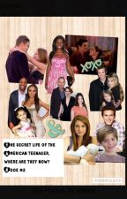 The Secret Life of The American Teenager, Where are They Now. Book #2 by SecretLifelover