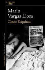 Cinco Esquinas by AleisterLovecraft
