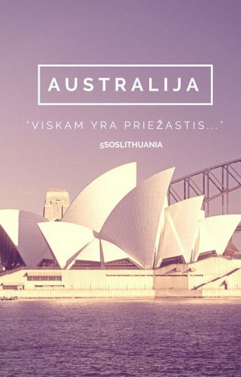 AUSTRALIJA (Luke Hemmings)