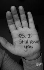 P.S I still love you by phauter0001
