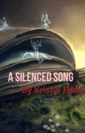 A silenced song by KristinEdda97