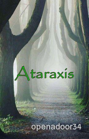 Ataraxis by openadoor34