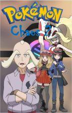 Pokémon Caos 2 - Atrás da Mega-Evolução! by NatsuKirigaya