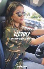 Clothes | cameron dallas by -dusktilljacks